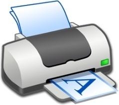 Hardware Printer Landscape