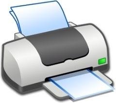 Hardware Printer ON