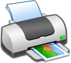 Hardware Printer Picture