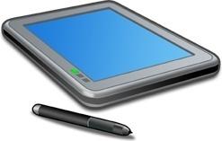 Hardware Tablet PC