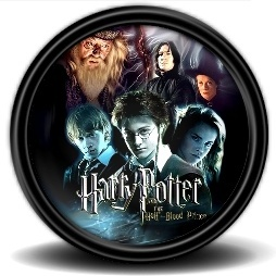 Harry Potter and the HBP 2