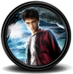 Harry Potter and the HBP 3