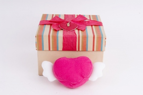 hart gift love