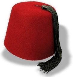 Hat fez