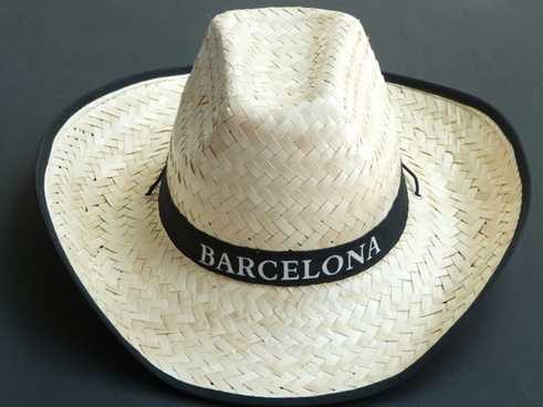 hat straw hat sun hat