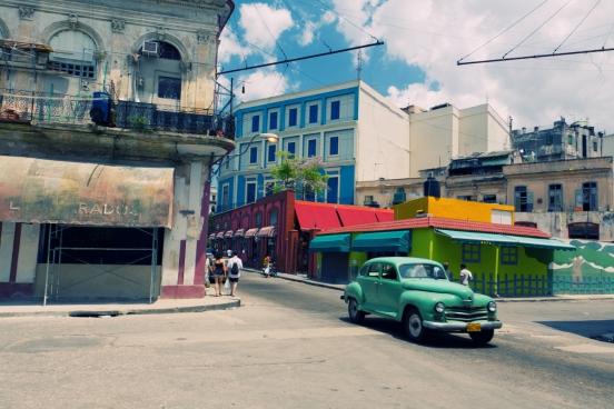 havana crossroads