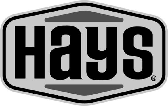 hays 0