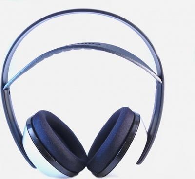 headphones wireless technology