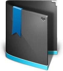 Heart folder