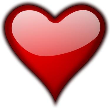 Heart Gloss 5