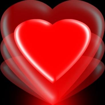 heart illumination