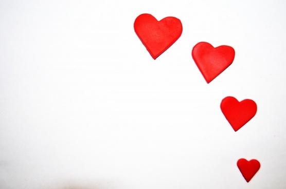 heart love valentine's