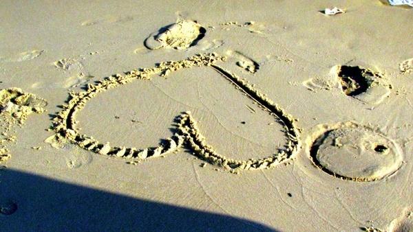 heart sand gulf