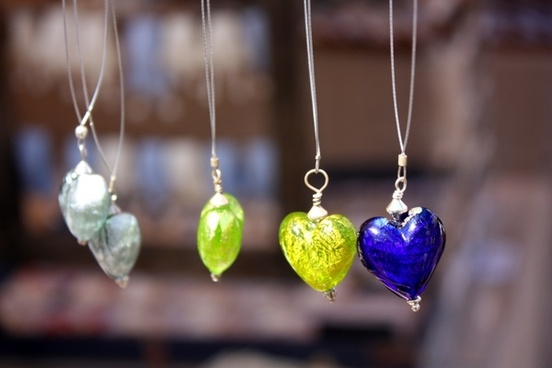 hearts jewellery market