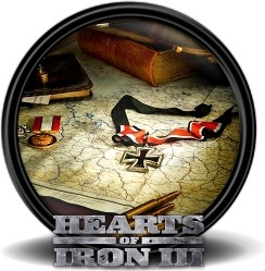 Hearts of Iron III 1