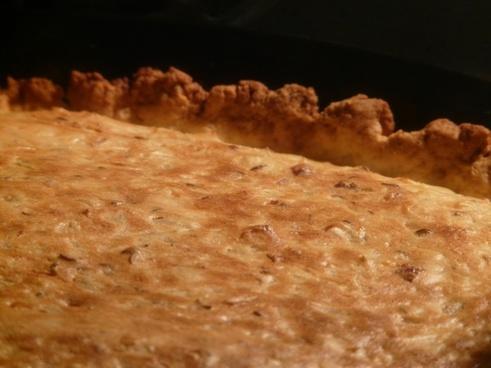 hearty zwiebelkuchen bake