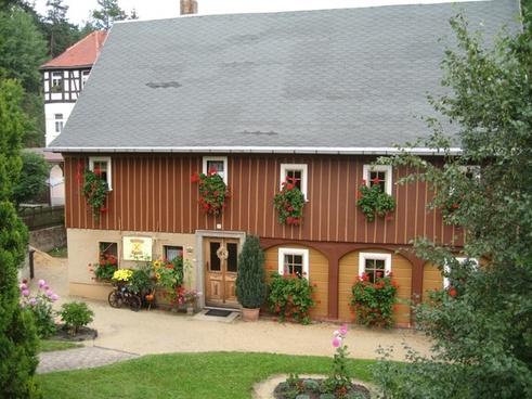 heimatstube home building