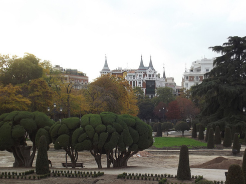 hello from madrid day 2