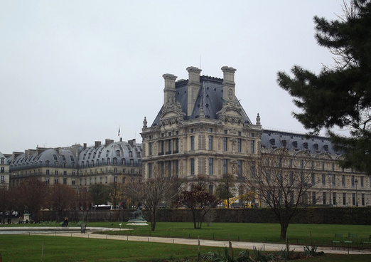 hello from paris day 8