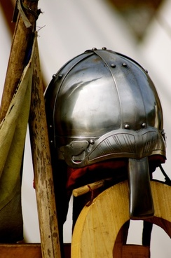 helm middle ages fight