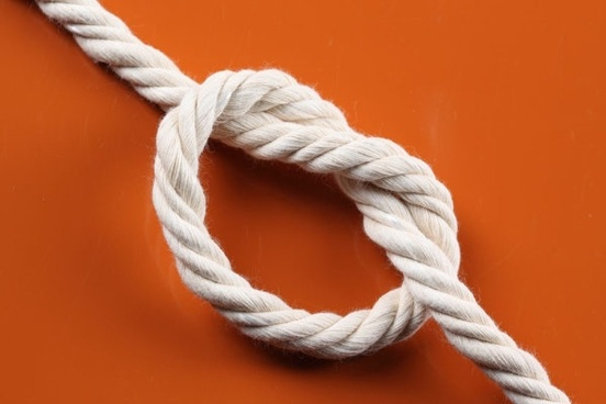 hemp rope buckle 01 hd pictures