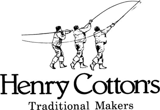 henry cottons