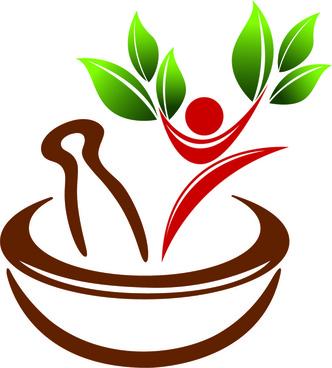 herbal medicine logo