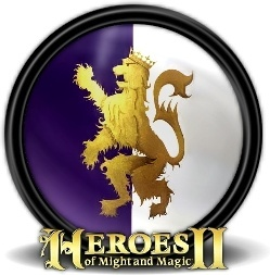 Heroes II of Might and Magic 1