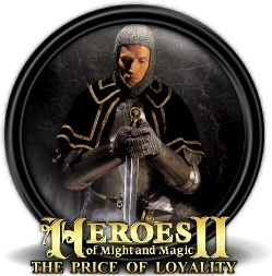 Heroes II of Might and Magic addon 1