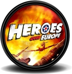 Heroes over Europe 1