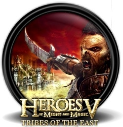 HeroesV of Might and Magic Addon 1