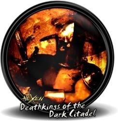 Hexen Deathkings of the Dark Citadel 1