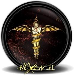 Hexen II 1