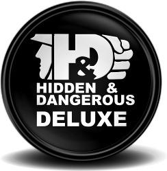 Hidden Dangerous Deluxe 1