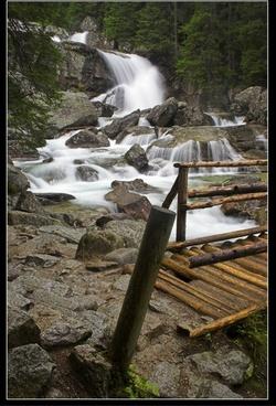 high tatra stream