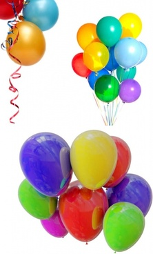 highdefinition color balloon pictures 1