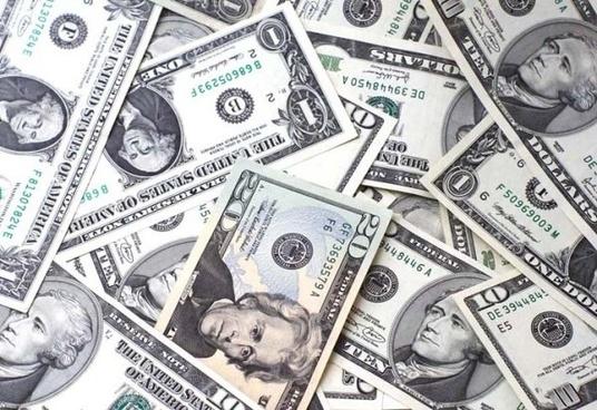 Dollars Free Stock Photos