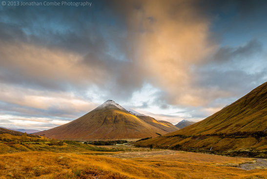highland autumn