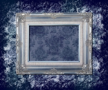 highquality pictures of beautiful europeanstyle frames and wallpaper 2