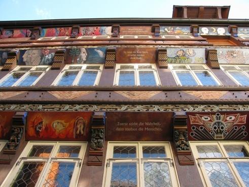 hildesheim germany building