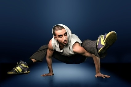 hiphop figure picture 1