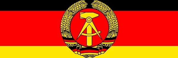 HistoricEast Germany clip art