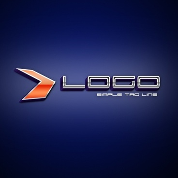 Hi-tech Logo Design
