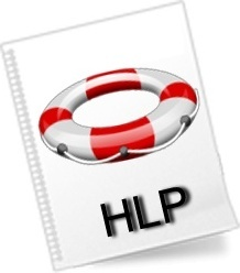 HLP File