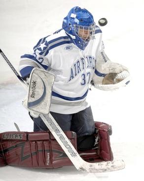hockey sports rink