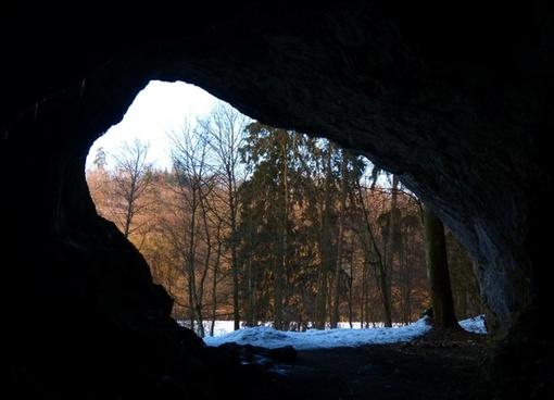 hohlenstein stadel cave cave entrance