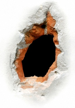hole in the wall highdefinition picture 4