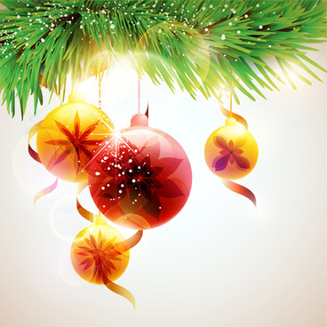holiday christmas colorful backgrounds vector
