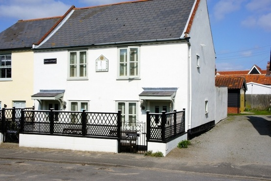 holiday cottages in thorpeness