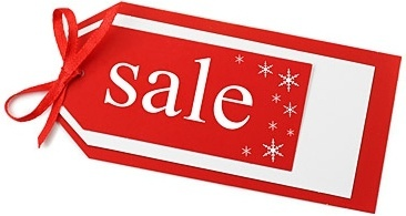 holiday sales the label picture